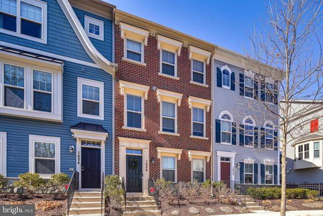 1606 Belle Drive, ANNAPOLIS, MD 21401 (#MDAA2000186) :: VSells & Associates of Compass