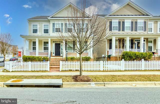 23041 Spicebush Drive, CLARKSBURG, MD 20871 (#MDMC2000340) :: Dart Homes