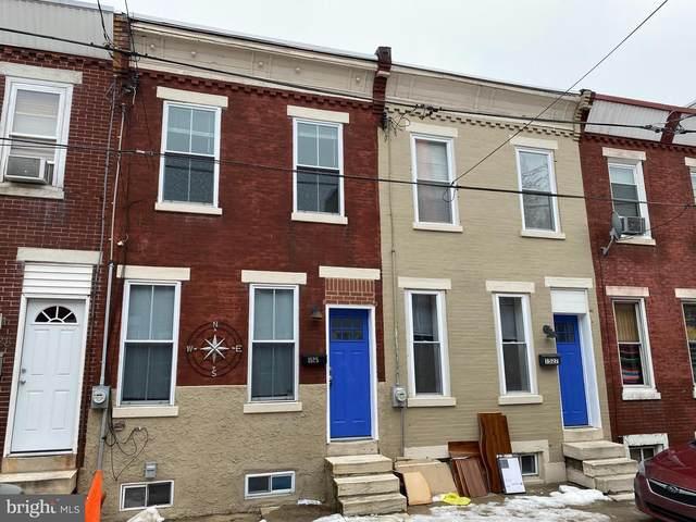 1525 S Capitol Street, PHILADELPHIA, PA 19146 (#PAPH2000556) :: Jason Freeby Group at Keller Williams Real Estate