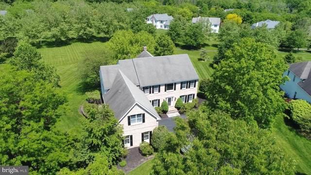 19 Walker Drive, PRINCETON, NJ 08540 (#NJME2000114) :: Holloway Real Estate Group