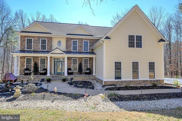 14990 Lane Mill Road, MONTPELIER, VA 23192 (#VAHA2000002) :: ExecuHome Realty