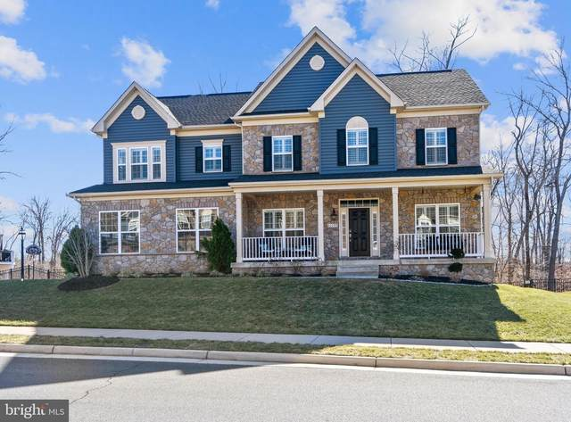 21099 Honeycreeper Place, LEESBURG, VA 20175 (#VALO2000180) :: The Yellow Door Team