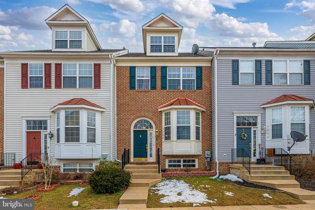 2642 Cameron Way, FREDERICK, MD 21701 (#MDFR2000098) :: Murray & Co. Real Estate