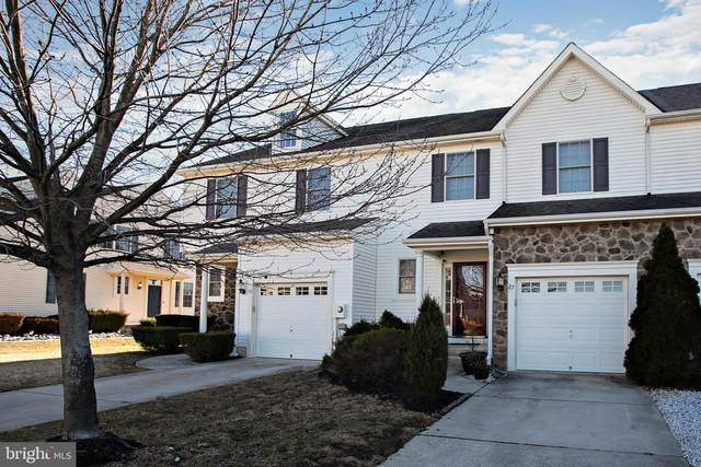 27 Camino Court, SICKLERVILLE, NJ 08081 (#NJCD2000156) :: Bob Lucido Team of Keller Williams Integrity