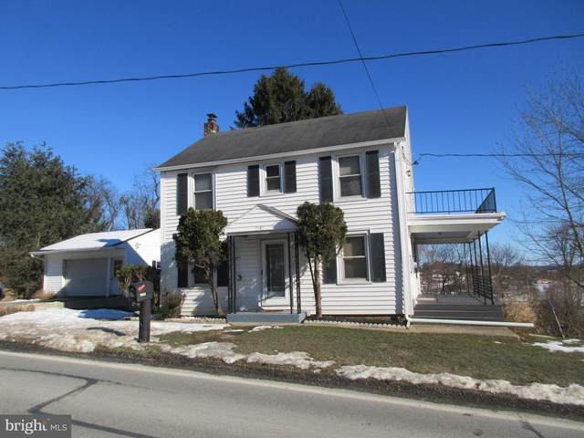 2668 Craley Road, WRIGHTSVILLE, PA 17368 (#PAYK2000114) :: The Joy Daniels Real Estate Group