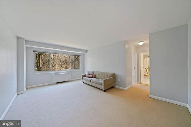 4201 Cathedral Avenue NW 112E, WASHINGTON, DC 20016 (#DCDC2000360) :: Tom & Cindy and Associates