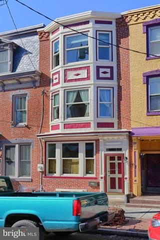 256 Verbeke Street, HARRISBURG, PA 17102 (#PADA2000058) :: Hergenrother Realty Group