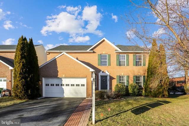 101 Orchard Hills Drive, GAITHERSBURG, MD 20878 (#MDMC2000366) :: The MD Home Team