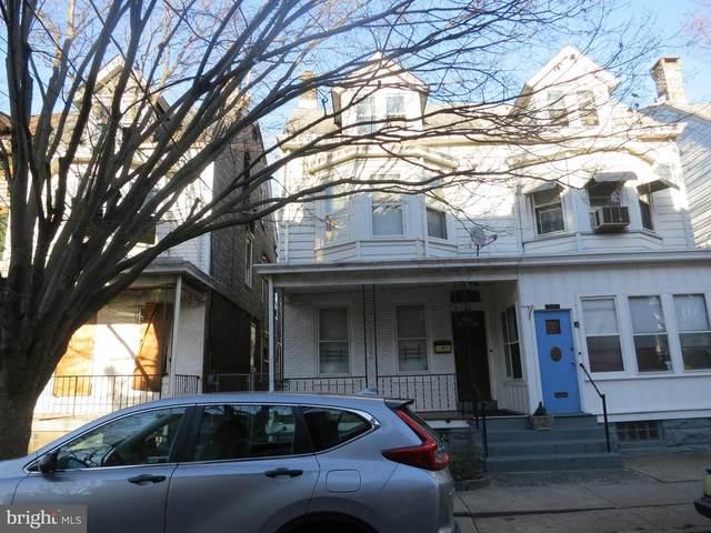 30 Benton Street, TRENTON, NJ 08609 (#NJME2000124) :: Lucido Agency of Keller Williams