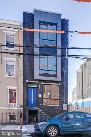 2257 N Howard Street, PHILADELPHIA, PA 19133 (#PAPH2000610) :: Lee Tessier Team