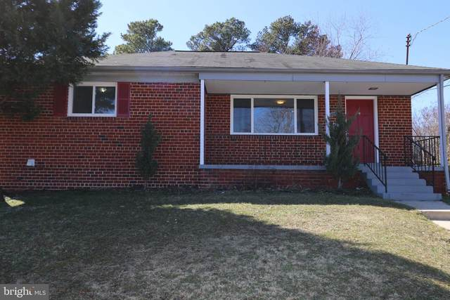 4305 Quigley Place, TEMPLE HILLS, MD 20748 (#MDPG2000198) :: Tom & Cindy and Associates