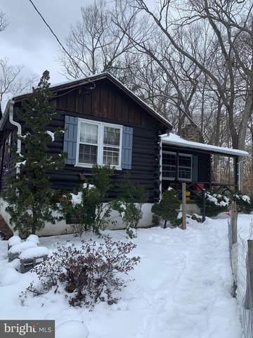 102 Lower Park Road, MOUNT LAUREL, NJ 08054 (#NJBL2000156) :: McClain-Williamson Realty, LLC.