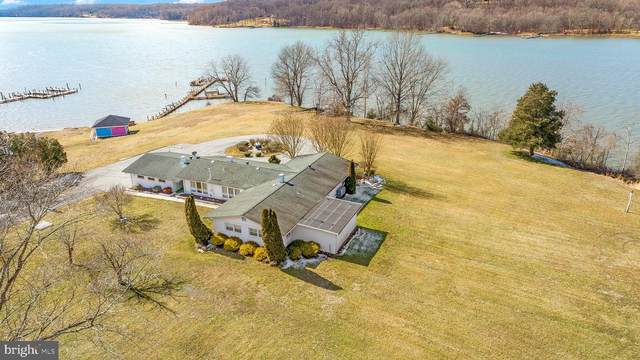 8105 Potobac Landing Road, PORT TOBACCO, MD 20677 (#MDCH2000060) :: The Maryland Group of Long & Foster Real Estate