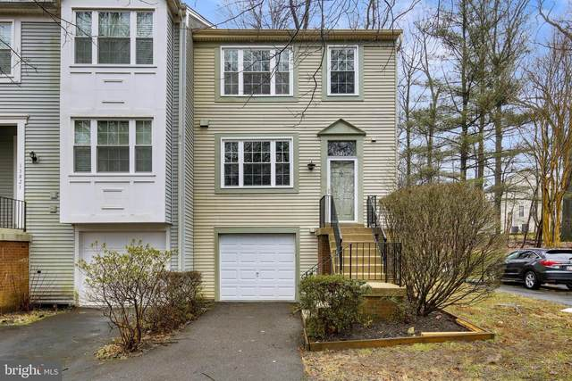 13819 Grey Colt Dr, NORTH POTOMAC, MD 20878 (#MDMC2000386) :: Dart Homes