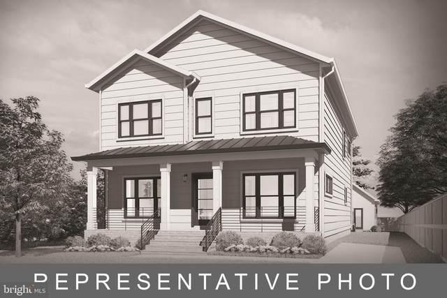1816 N Tuckahoe Street, ARLINGTON, VA 22205 (MLS #VAAR2000166) :: Parikh Real Estate