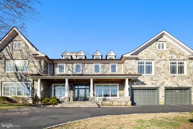5823 Goldsboro Road, BETHESDA, MD 20817 (#MDMC2000388) :: The Riffle Group of Keller Williams Select Realtors