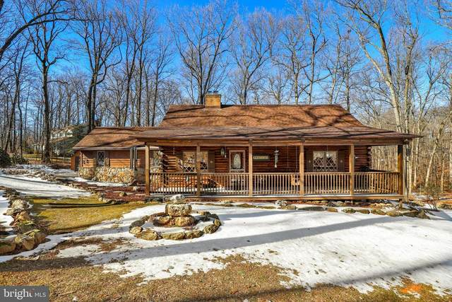402 N Gorsuch Road, WESTMINSTER, MD 21157 (#MDCR2000070) :: ExecuHome Realty