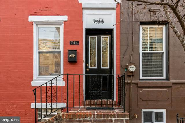 744 S Harshaw Street, PHILADELPHIA, PA 19146 (#PAPH2000650) :: ExecuHome Realty