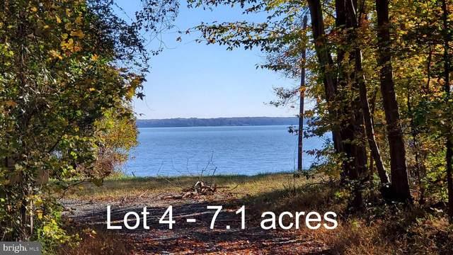 LOT #4 Widewater Road, STAFFORD, VA 22554 (#VAST2000072) :: Potomac Prestige
