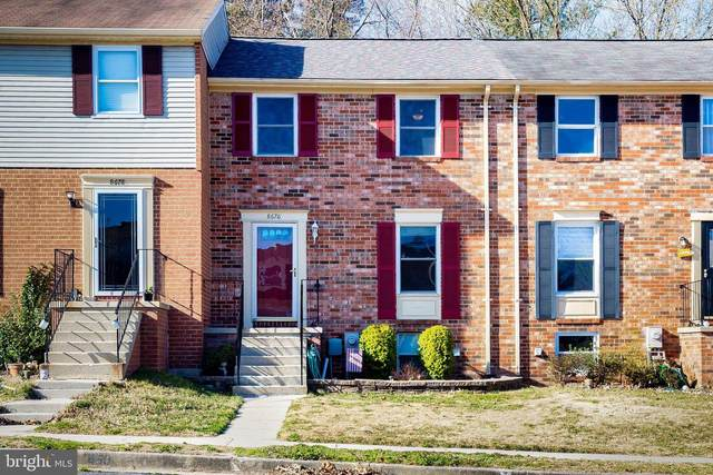 8676 New Bedford Harbour, PASADENA, MD 21122 (#MDAA2000216) :: Network Realty Group