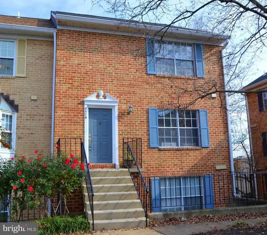 957 S Rolfe Street #2, ARLINGTON, VA 22204 (MLS #VAAR2000170) :: Parikh Real Estate