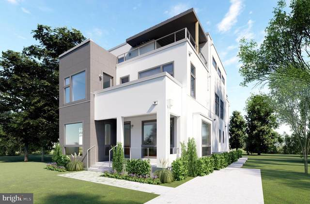 1711 N Barton Street, ARLINGTON, VA 22201 (#VAAR2000172) :: City Smart Living