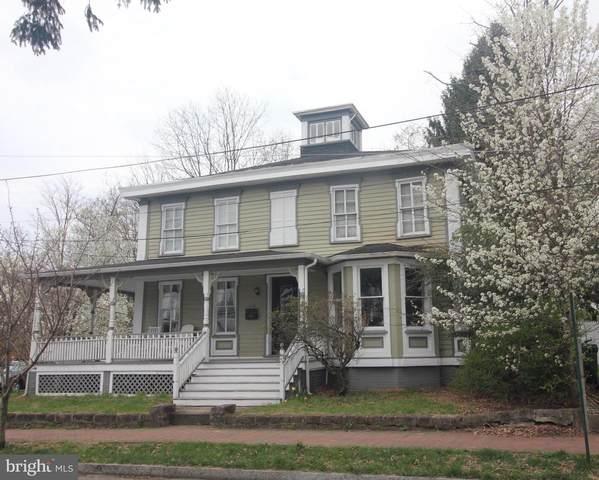 219 Rogers Avenue, HIGHTSTOWN, NJ 08520 (MLS #NJME2000132) :: Maryland Shore Living | Benson & Mangold Real Estate