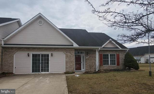 309 Lynn Drive, STEPHENS CITY, VA 22655 (#VAFV2000032) :: The Sky Group