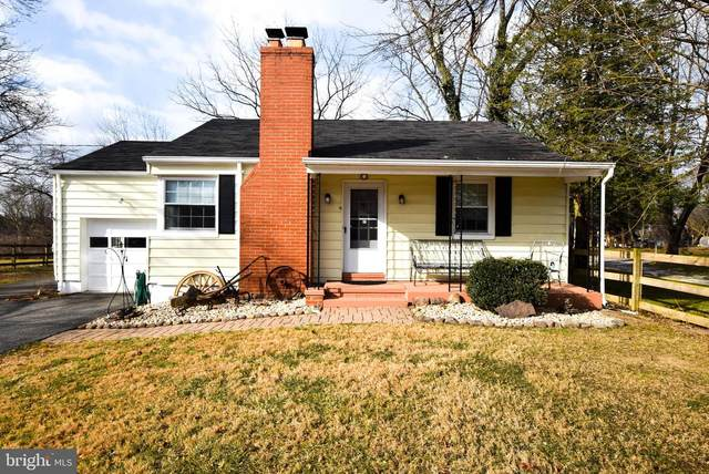 27612 Ridge Road, DAMASCUS, MD 20872 (#MDMC2000400) :: Bob Lucido Team of Keller Williams Integrity