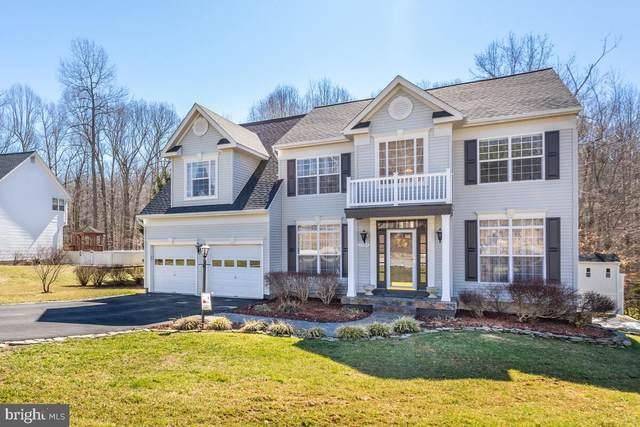 1309 Duchess Lane, HUNTINGTOWN, MD 20639 (#MDCA2000046) :: The Riffle Group of Keller Williams Select Realtors