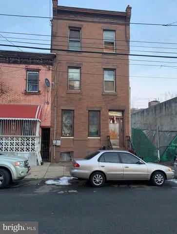 1921 N 2ND Street, PHILADELPHIA, PA 19122 (#PAPH2000686) :: Colgan Real Estate