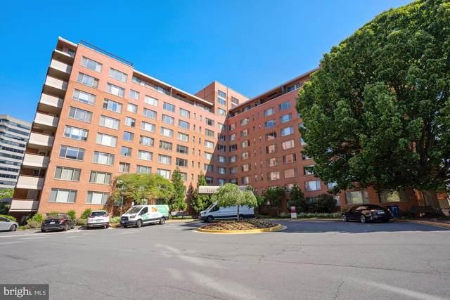 1121 Arlington Boulevard #426, ARLINGTON, VA 22209 (MLS #VAAR2000176) :: Parikh Real Estate
