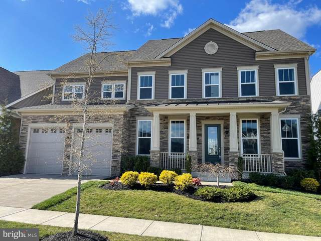 2894 Broad Wing Drive, ODENTON, MD 21113 (#MDAA2000224) :: Berkshire Hathaway HomeServices McNelis Group Properties