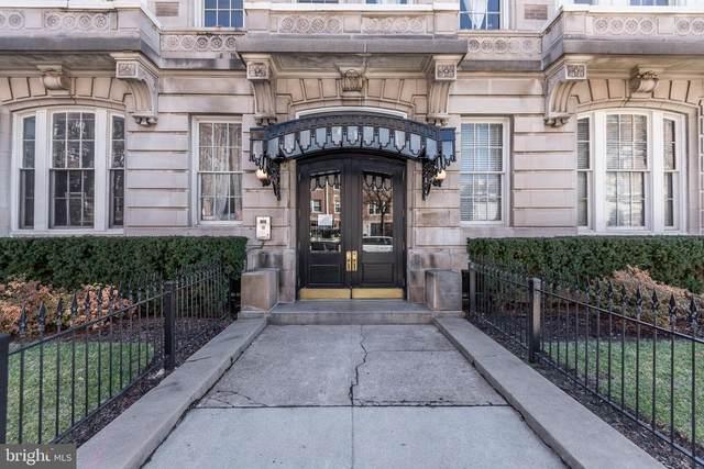 1852 Columbia Road NW #504, WASHINGTON, DC 20009 (#DCDC2000388) :: EXIT Realty Enterprises
