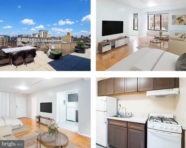 1440 N Street NW #212, WASHINGTON, DC 20005 (#DCDC2000390) :: The Maryland Group of Long & Foster Real Estate