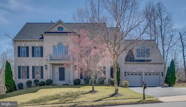 18583 Kerill Road, TRIANGLE, VA 22172 (#VAPW2000152) :: Realty One Group Performance