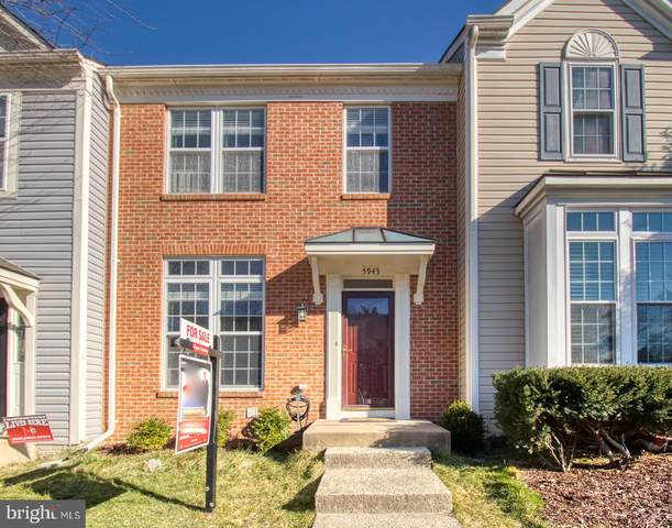 5943 Raina Drive, CENTREVILLE, VA 20120 (#VAFX2000514) :: The Riffle Group of Keller Williams Select Realtors