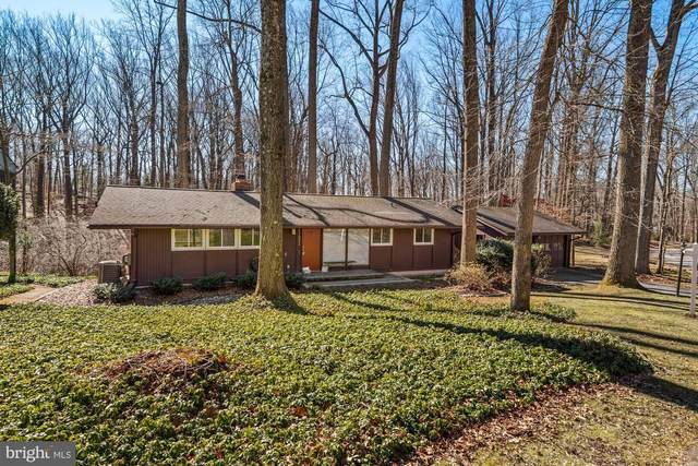 11093 Swansfield Road, COLUMBIA, MD 21044 (#MDHW2000120) :: Keller Williams Realty Centre
