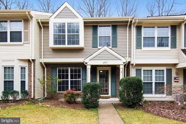 4915 Backwater Court, DUMFRIES, VA 22025 (#VAPW2000158) :: Debbie Dogrul Associates - Long and Foster Real Estate