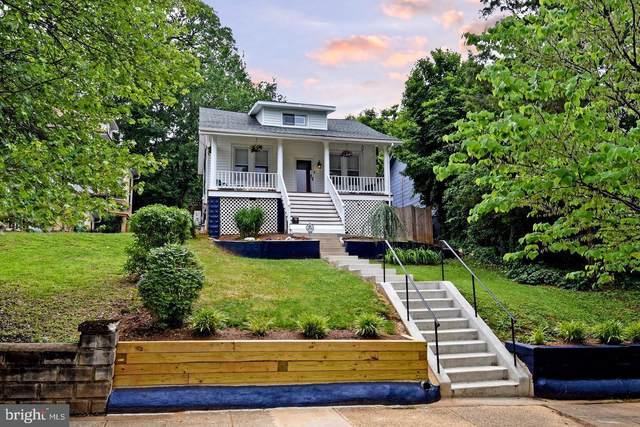3809 31ST Street, MOUNT RAINIER, MD 20712 (#MDPG2000218) :: Colgan Real Estate