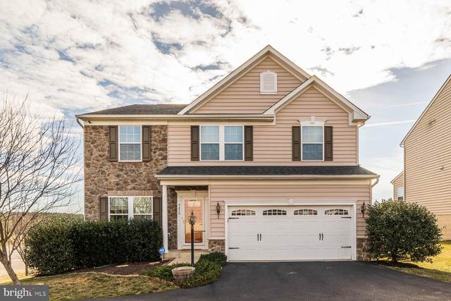 9438 Merrimont Trace Circle, BRISTOW, VA 20136 (#VAPW2000160) :: Network Realty Group