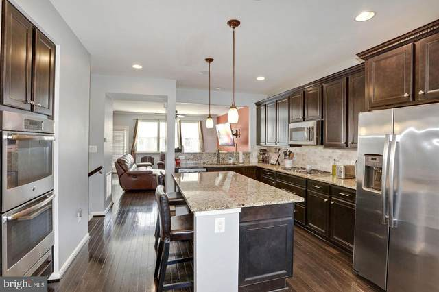 8805 Bentfield Drive, MANASSAS, VA 20110 (#VAMN2000014) :: Arlington Realty, Inc.