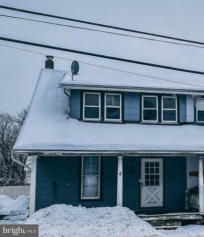 2954 Main Street, MORGANTOWN, PA 19543 (#PABK2000098) :: Colgan Real Estate