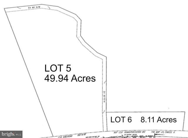 LOT #5 & 6 Widewater, STAFFORD, VA 22554 (#VAST2000076) :: City Smart Living