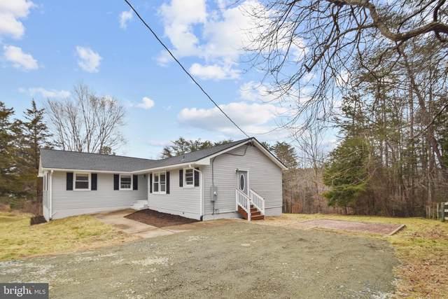 13231 Blackwells Mill Road, GOLDVEIN, VA 22720 (#VAFQ2000034) :: John Lesniewski | RE/MAX United Real Estate