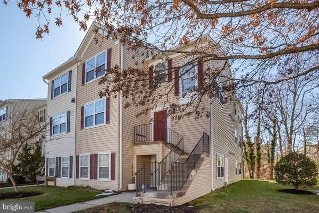 20-L Amberstone Court, ANNAPOLIS, MD 21403 (#MDAA2000242) :: Shawn Little Team of Garceau Realty