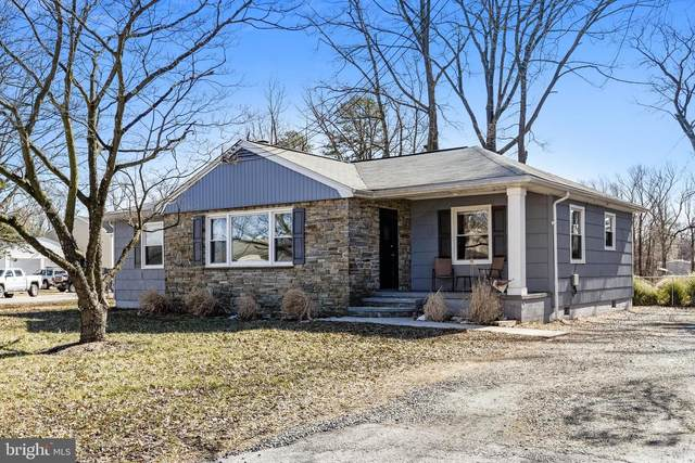 409 Oakwood Station Road, GLEN BURNIE, MD 21061 (#MDAA2000244) :: Revol Real Estate