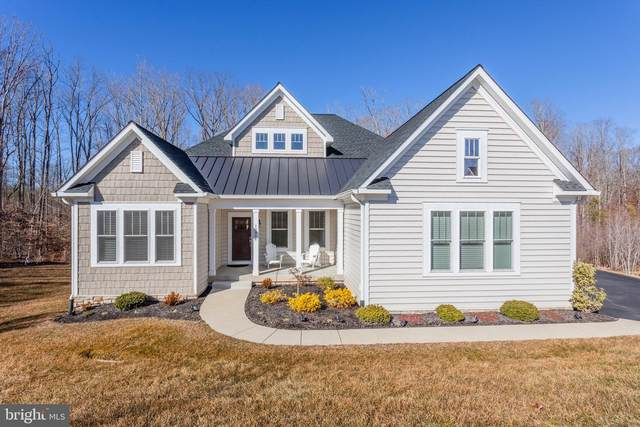 10916 Olive View Drive, SPOTSYLVANIA, VA 22553 (#VASP2000050) :: The Licata Group/Keller Williams Realty