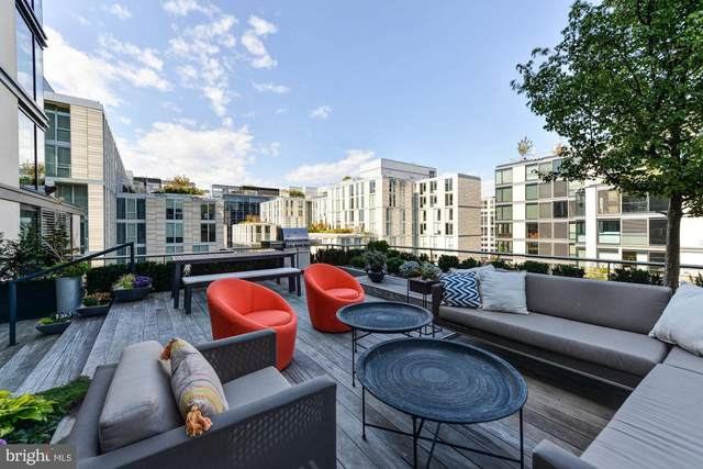 925 H Street NW #810, WASHINGTON, DC 20001 (#DCDC2000402) :: The Matt Lenza Real Estate Team