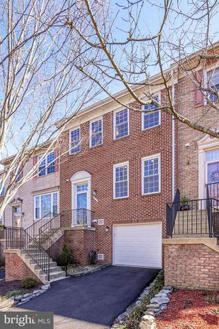 6271 Taliaferro Way, ALEXANDRIA, VA 22315 (#VAFX2000542) :: HergGroup Greater Washington